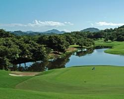 Costa Rica- GOLF excursion-Reserva Conchal Golf Club