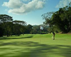 Costa Rica- GOLF trek-Reserva Conchal Golf Club