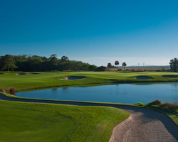 Golf Vacation Package - Retreat Course