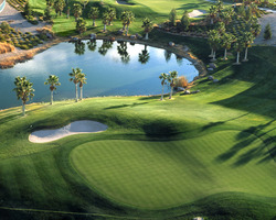 Las Vegas-Golf outing-Rhodes Ranch Golf Club-Daily Rate