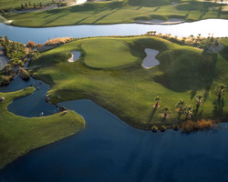 Las Vegas-Golf expedition-Rhodes Ranch Golf Club-Daily Rate