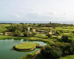 Puerto Rico- LODGING trip-Royal Isabela Resort Golf Links
