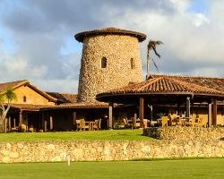 Puerto Rico- LODGING tour-Royal Isabela Resort Golf Links