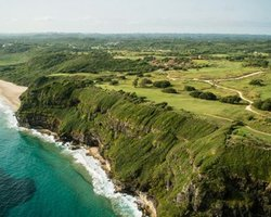 Puerto Rico- LODGING travel-Royal Isabela Resort Golf Links