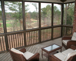 Robert Trent Jones Trail-Lodging tour-Oster Palmer House at Oxmoor Valley-4 Bedroom Home