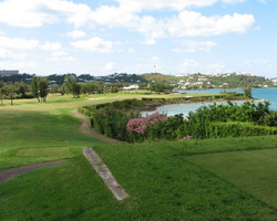Bermuda Islands-Special outing-Colors of Bermuda UNLIMITED GOLF Stay Play at Coco Reef Beach Resort for 207 per day -Golf Zoo Colors of Bermuda Unlimited Golf Package - Coco Reef Resort