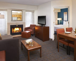 Sandhills-Lodging tour-Residence Inn by Marriott-2 Bedroom