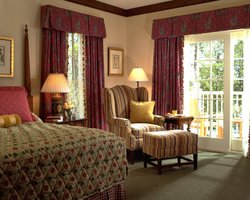Reynolds Lake Oconee- LODGING travel-The Ritz-Carlton Reynolds Lake Oconee