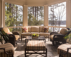 Reynolds Lake Oconee- LODGING excursion-The Ritz-Carlton Reynolds Lake Oconee