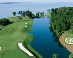 Golf Vacation Package - Kingsmill Resort - 3 Nights, 3 Rounds, Great Savings!
