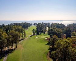 Williamsburg-Golf weekend-Kingsmill Resort - River Course