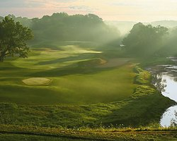 Kohler - Whistling Straits-Golf weekend-Blackwolf Run - River Course