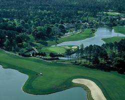 Myrtle Beach-Golf holiday-River Club-Daily Rate