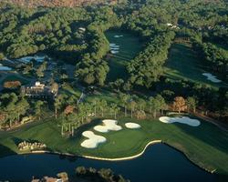 Myrtle Beach-Golf outing-River Club