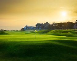 Golf Vacation Package - Royal Dornoch Golf Club - Championship Course