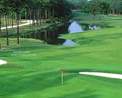 Myrtle Beach- GOLF excursion-River Oaks