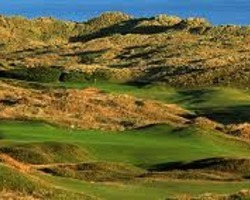Golf Vacation Package - Royal Portrush - Dunluce Links