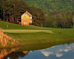 Robert Trent Jones Trail-Golf vacation-Ross Bridge Golf Club-Daily Rate