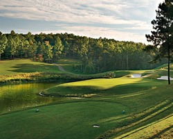 Robert Trent Jones Trail-Golf outing-Ross Bridge Golf Club-Daily Rate