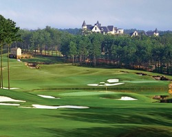 Robert Trent Jones Trail-Golf weekend-Ross Bridge Golf Club-Daily Rate