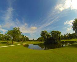 Orlando-Golf vacation-Rio Pinar Golf Club