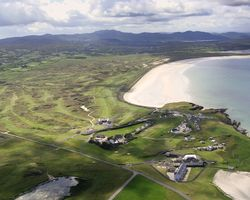 Golf Vacation Package - Rosapenna Hotel and Golf Resort