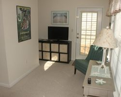 Ocean City DE Shore- LODGING travel-River Run Townhouse 8-4 Bedroom Townhouse - 4 Golfers