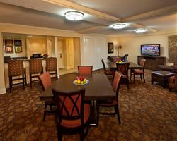 Orlando-Lodging holiday-Rosen Plaza Hotel