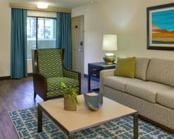 Phoenix Scottsdale- LODGING excursion-Holiday Inn Club Scottsdale Resort formerly Zona -2 Bedroom Villa King 2 Doubles