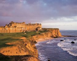 San Francisco-Golf vacation-Ritz Carlton - The Old Course-Daily Round