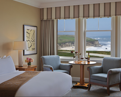 San Francisco-Lodging tour-Ritz Carlton - Half Moon Bay-3 Night Golf Package Double Occupancy