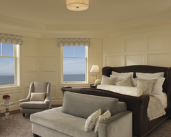 San Francisco-Lodging travel-Ritz Carlton - Half Moon Bay-Golf Package Double Occupancy