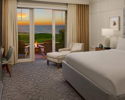 San Francisco-Lodging excursion-Ritz Carlton - Half Moon Bay-3 Night Golf Package Double Occupancy