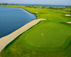 Ocean City DE Shore-Golf holiday-Rum Pointe Seaside Golf Links Ocean City MD -Daily Rate