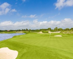 Golf Vacation Package - Riviera Cancun Golf Club