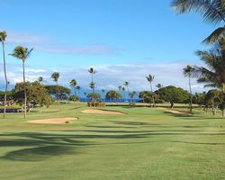 Golf Vacation Package - Royal Kaanapali (North)