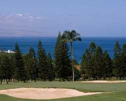 Maui-Golf trip-Royal Kaanapali North -Green Fee inc Cart