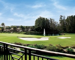 Tampa St Petersburg-Lodging excursion-Saddlebrook Resort-2 Bedroom Suite Resort Package - Double Occupancy