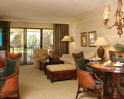 Tampa St Petersburg-Lodging vacation-Saddlebrook Resort-Deluxe Guest Room Resort Package - Double Occupancy