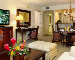 Tampa St Petersburg-Lodging excursion-Saddlebrook Resort-1 Bedroom Suite Resort Package - Double Occupancy