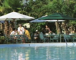 Tampa St Petersburg-Lodging excursion-Saddlebrook Resort-Deluxe Guest Room Resort Package - Double Occupancy