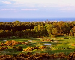 St Andrews amp Fife-Golf weekend-St Andrews Dukes Course-Green Fee