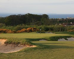 St Andrews amp Fife-Golf expedition-St Andrews Dukes Course