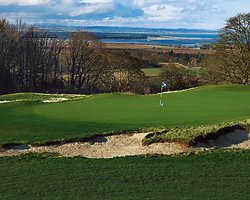 St Andrews amp Fife-Golf excursion-St Andrews Dukes Course