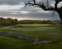 St Andrews amp Fife-Golf vacation-St Andrews Dukes Course-Green Fee