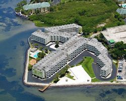 Tampa St Petersburg- LODGING tour-Sailport Waterfront Suites on Tampa Bay-1 Bedroom Suite