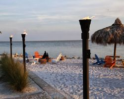 Tampa St Petersburg- LODGING vacation-Sailport Waterfront Suites on Tampa Bay-1 Bedroom Suite