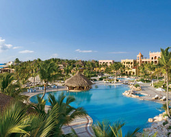 Punta Cana-Lodging expedition-Sanctuary Cap Cana-Castle Junior Suite All Inclusive - Double Occupancy