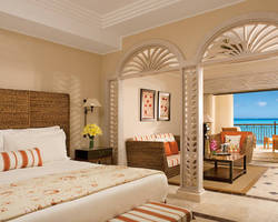 Punta Cana-Lodging holiday-Sanctuary Cap Cana-Castle Junior Suite Oceanfront All Inclusive - Single Occupancy