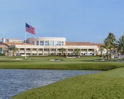 Golf Vacation Package - Miami
